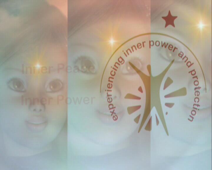 Inner Peace Inner Power Meditation