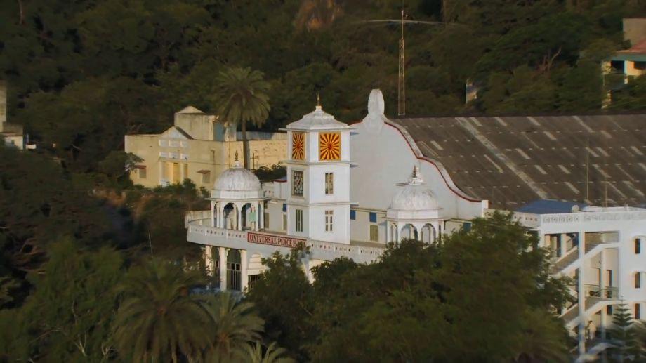 Spiritual Headquarters - Mount Abu