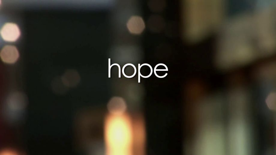 Words for the World - Hope