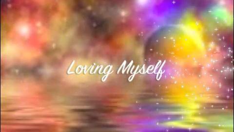 Loving Myself