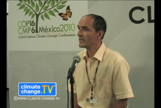 COP 2010 - Renewable Energy and Meditation