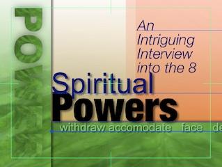 Spiritual Powers in Practical Life 2 of 3
