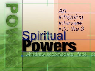 The Power to Discern 2 of 4