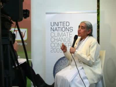 UN Climate Change Conference, Copenhagen 2009