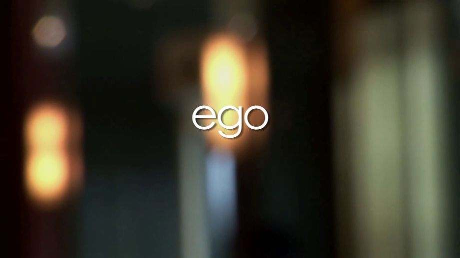 Words for the World - Ego